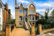 6 bed semi detached home for sale in Kings Road, Richmond...