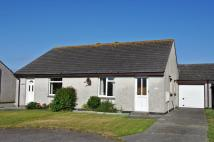 Semi-Detached Bungalow in Chytroose Close, Helston