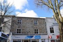 Apartment to rent in The Moor, Falmouth