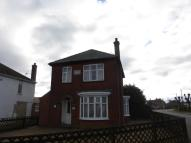 Detached home to rent in Robingoodfellows Lane...