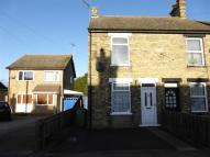 2 bedroom home to rent in Norwood Road, MARCH