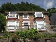 semi detached house in Rhyswg Road, Abercarn...