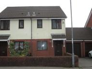 semi detached house for sale in Park Street, Cwmcarn...