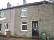 Terraced home in Mount Pleasant, Abercarn...