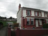 3 bedroom semi detached house in Ashfield Road, Newbridge...
