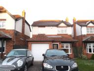 3 bedroom Detached house to rent in Whindyke, Blackhall...