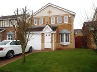 Waskerley Drive Detached house to rent