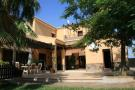 Detached house for sale in Alhaurin el Grande...
