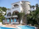 Detached house in Balearic Islands...