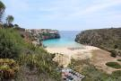 3 bed semi detached property in Cala en Porter, Menorca...