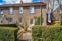2 bedroom semi detached home in 6 Clermiston Place...