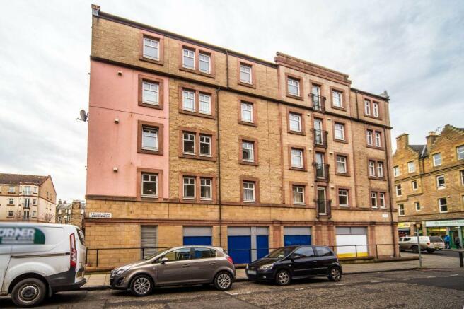 2 bedroom flat for sale in 4 13 stewart terrace edinburgh for 23 ravelston terrace edinburgh
