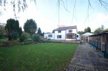 Cottage for sale in Old Aston Hill, Ewloe...