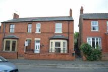 3 bedroom semi detached property in Brookleigh Avenue...
