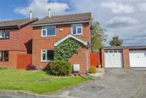 4 bedroom Detached property for sale in Williams Close...