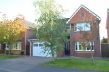 4 bed Detached property for sale in The Hedgerows, Hawarden...
