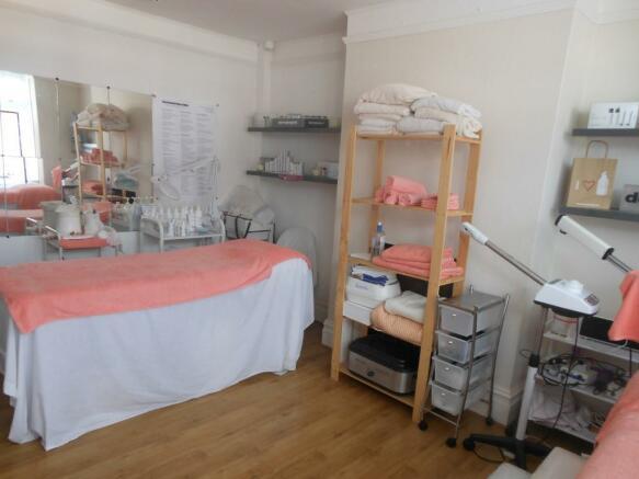 490. Treatment Room