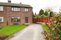 3 bedroom semi detached property for sale in Primrose Avenue, Hyde...