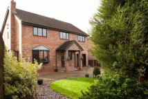 Detached home in Laurel Bank, Hyde...