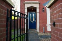 5 bed Town House in The Gerrards, Hyde...