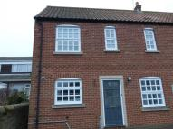 Town House to rent in Whitehouse Mews, Blyth...