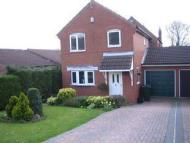 3 bedroom home in Peakes Croft, Bawtry...
