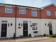 property in Portman Court, Bawtry...