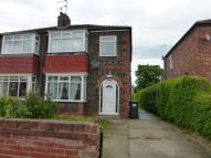3 bed semi detached home to rent in Grange Avenue, Bawtry...