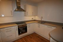 Apartment in South Parade, Bawtry...