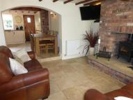 Cottage in Church Street, Bawtry
