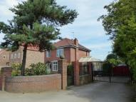 3 bed Detached home in Thorne Road, Austerfield...