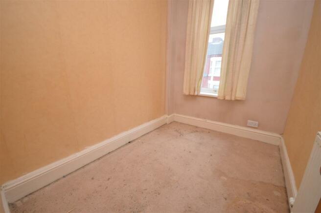 Third Bedroom