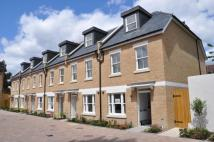 3 bed new property in Effra Road, Wimbledon...