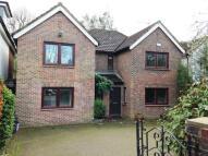 5 bedroom Detached home to rent in Cottenham Park Road...