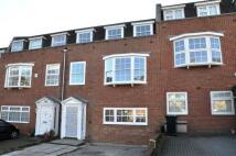 Terraced house to rent in Leeward Gardens...