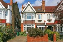 4 bed semi detached property for sale in Worple Road, Wimbledon...