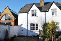 End of Terrace house to rent in Denmark Road, Wimbledon...
