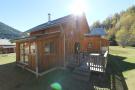 2 bed Chalet in Styria, Murau...