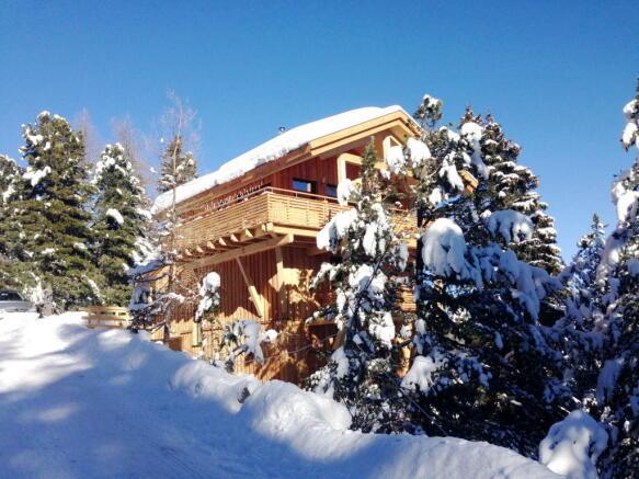 Alpenpark Turrach