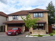 5 bedroom Detached property in Almond Gardens, Perth...