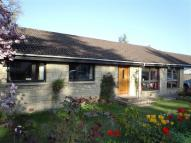 Bungalow in The Grove, Auchterarder...