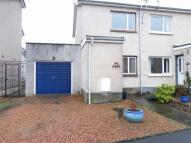 2 bedroom semi detached house in Durley Dene Crescent...