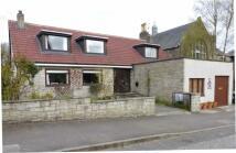 4 bed Detached property in Station Road, Birnam...