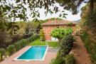 Detached house in Sant Vicenc de Montalt...