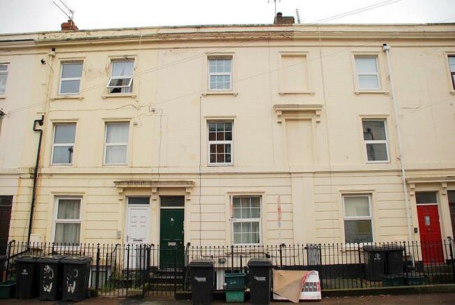 1 Bedroom Apartment For Sale In Wellington Street Gloucester Gl1 Gl1