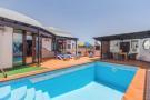 Villa in Tias, Lanzarote...