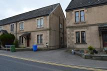Nicolton Court Flat to rent