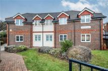 1 bed home to rent in Hospital Hill, CHESHAM