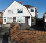 semi detached house for sale in Park Lane, Bootle