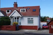 3 bed Semi-Detached Bungalow in Warley Road, Blackpool...